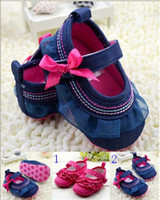 Summer baby cowgirl - 10 off Cowgirl baby shoes lace toddler shoes cm single shoes red dot princess soft bottom casual shoes walker shoes pairs C