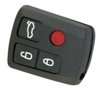 Best AFTER MARKET FORD BA BF SEDAN STATION WAGON XR6 XR8 FACTORY KEYLESS ENTRY REMOTE