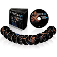 Best Details about 2 DVD Workout Base Kit