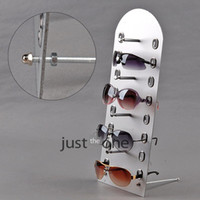 counter display - for Pairs Glasses Frame Sunglasses Shop Counter Display Show Stand Holder NEW