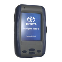 Wholesale 2014 New Toyota Intelligent Tester IT2 V Diagnose Engine ABS and Airbag for Toyota Lexus and Suzuki With Oscilloscope Function