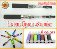 Hot sale pego CE4 blister kits e cig Electronic Cigarette ce...
