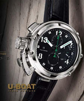 Wholesale NEW ARRIVALNEBOATCHRONOGRAPH GREEN LINE MM