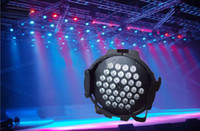 Wholesale LED PAR Lighting W W RGB DMX Sound Active Auto Stage Lamp LED Bar Laser Light Disco Lamp