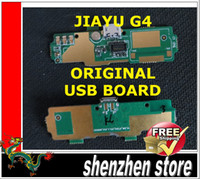 Wholesale New original usb plug charge board for JIAYU G4 cell phone