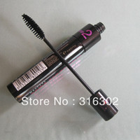 Wholesale x in1 Design Long Black Fiber Curling Eyelash Mascara Eye Lashes Makeup