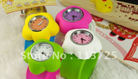 Wholesale silicone cartoon slap watch jelly watch boy girl child kids fashion silicon watch free shippping tracking number