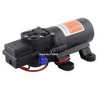 Wholesale Hot Sale RV Marine Volt DC V Demand Fresh Water Diaphragm Self Priming Pump TK1022