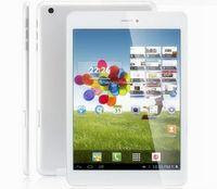 Wholesale Sanei Quad Wholesale - DHL FREE original Newest 7.85 Inch Sanei G785 Quad Core 3G Phone Call Tablet PC 1GB RAM 16GB ROM Android 4.1