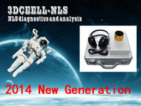 Wholesale Ver Promotion languages newest generation D cell NLS diagnosis and analysis device in English Spanish Chinese Russian language