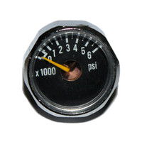 Wholesale 6000psi Paintball Micro Gauge New
