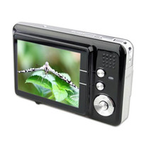 Wholesale S5Q quot LCD Digital Camera Flashlight Mini DV DC Camcorder Gift New HD AAAADG