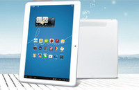 Cheap 10 Inch KNC MD1008 Built in 3G Bluetooth GPS Tablet PC MTK8389 Quad Core Android 4.1 1G 8G with Dual SIM card slot