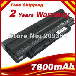 Wholesale New Battery CELL laptop battery for Dell Inspiron R N4010 N4010 R N5010 R N7010 T48V J1KND