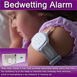 Wholesale No More Diapers The Most Effective Bed wetting Alarm Enuresis Alarm To Cure Bed Wetting