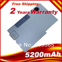 Yes Stock Li-Ion New laptop battery for Dell Latitude D500 D505 D510 D520 D600 D610 D530 Series,Replace: 4P894 C1295 3R305 battery