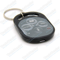 Wholesale Bluetooth Remote Control Self timer Shutter Snapshot Camera Control For iPhone S C S iPad iPod Samsung Andriod Smartphones Tablet