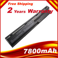 Wholesale 7800mAh Cells battery for HP s ProBook s ProBook s ProBook s ProBook s s s s