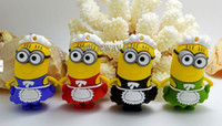 Wholesale despicable me Memory Usb cartoon Usb Flash Drive real capacity GB GB Pen Drive minions colors for choosing