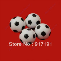 Wholesale mm Soccer Table Foosball Ball Football Fussball