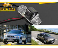 Wholesale Car Rear View Reversing CCD HD Camera for Volvo XC60 XC90 S80 S60 S40 V40 V50