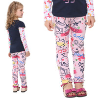 18/24m-2/3y-3/4y-4/5y-5/6y Girl Spring / Autumn G4219 # Pink 2013 summer 18m-6y baby girls leggings kids tights cotton peppa pig printing leggings tights for girls 5 pieces per lot