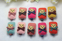 Wholesale Babies Cute Cuddly Hair Clips Vintage Popular Awsome Hair Accessories Cuddly Rabbit Design High Quality Hot Sale PJ165
