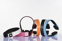 Wired Cell Phones USB Bluetooth Stereo headset Earphone BT headset Headphone Over Ear Bass Earphone High Quaity