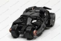 Wholesale Tomy Dream Tomica Batman Batmobile Diecast DC Universe Car MYY8414