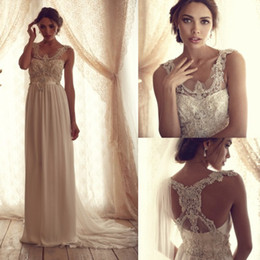 Buy Jewel Anna Campbell Wedding Dress Online From Low Cost