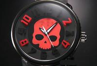 Wholesale NEW ARRIVALNTendence Special Design Gulliver Round Skull Hydrogen RED Black Fast Worldship