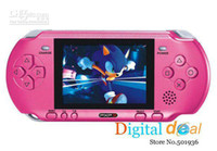 Wholesale quot PMP game player PMP3 GB memory with TV out mp3 mp4 FM Ebook photo view free ship
