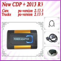 Wholesale NEW R3 Gold with LED cable tcs CDP PRO free activation CARs TRUCKs with flight function