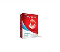 Wholesale Hot New Trend Micro Titanium Maxmium Security Year pc trend
