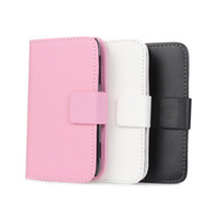 PingW Stand Wallet PU Leather Case with 2 card slot 1 money ...