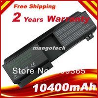Wholesale 8 Cells Laptop battery for HP TX1000 TX1100 TX1200 TX1300 TX1400 TX2000 TX2100 TX2500 TX2600 TX2 TX2