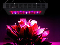 Wholesale 120w Bands Led Grow Light Plant Growing Light Fixture For Plant and Vegetable Germinating Growing Flowing Seeding Indoor Garden Hydroponic