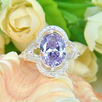 Cheap 925 silver friends forever rings cz gem rings #6.5 #7 #8 #8.5 R0384