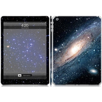 Wholesale Vinyl Decal Skin Sticker Full Body Cover Case for Ipad Air Tablet Decal Moon
