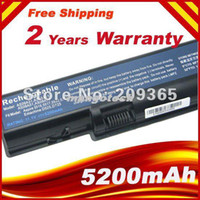 Wholesale Special Price New cells laptop Battery for Acer Aspire NV52 D525 D725 Z AS09A31 AS09A41 AS09A56
