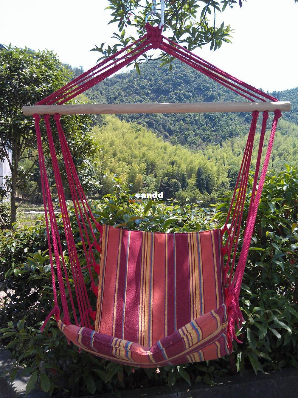 Outdoor Hanging Chair Hammock Swing