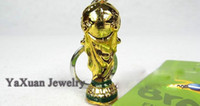 Wholesale Brazil World Cup World Cup souvenir keychain supplies phone rope
