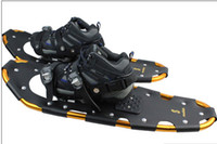 Wholesale Sundick mountain passenger walking shoes snowshoes inch plate through the snow snow skis