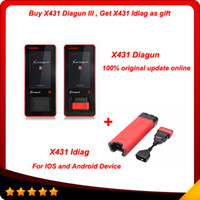 2014 Top LAUNCH X431 Diagun III Multi- language with Bluetoot...