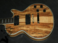 chinese guitars - Custom Guitar Deadwood texture Electric Guitar Chinese guitar
