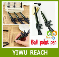 Wholesale OF011 New Arrival Novelty Gun Pen Gift pen Promotion pen