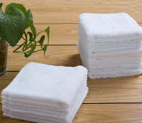 Wholesale Factory price Wholesales cm White towel cotton scarf bath towel hotel hand towel face towel Kitchen towel
