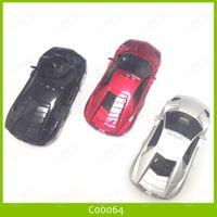 Wholesale Car Speed Control Detector Car Anti Radar Detector Russina English Voice LED Display