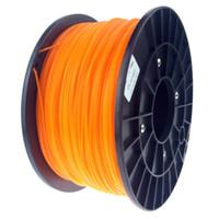 Wholesale Heacent P175 D Printers Dedicated Supplies mm Filament PLA Print Materials Orange kg