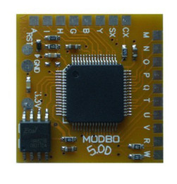 Wholesale modbo chip for PS2